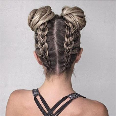 Back To School Hairstyles Plaits | 24 quick and easy back to school hairstyles for teens