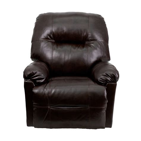 comfortable recliners reviews flash furniture leather chaise powerful comfortable