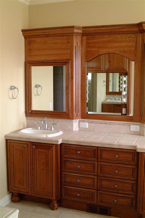 Custom Vanity Cabinets Skidmore Custom Vanities