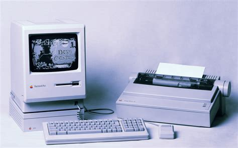 Komputer Mac macintosh computers walldevil