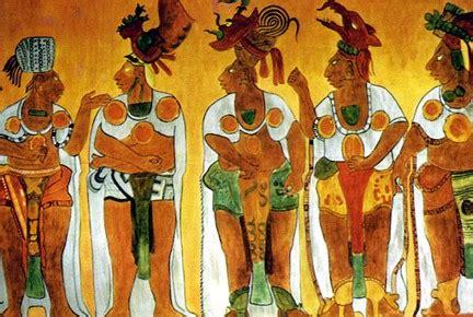 imagenes de jefes mayas mayas organizaci 243 n social socialhizo
