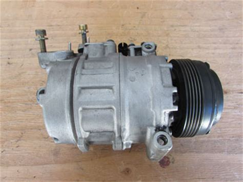 bmw denso ac air conditioner compressor 64526910458 e39 e46 hermes auto parts