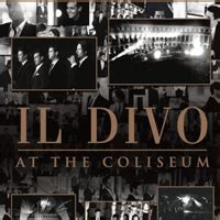 il divo coliseum il divo 2009 at the coliseum media club