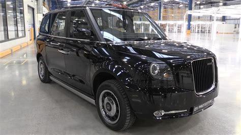 black cab london london black cabs lack distinctive character appeals