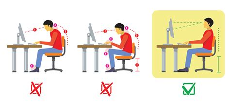 back from sitting at desk 3 ways to avoid back when sitting at your desk