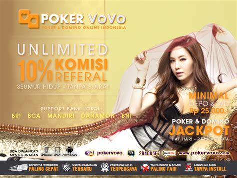 category poker domino