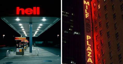 hilarious neon sign fails