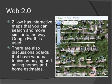 zillow presentation
