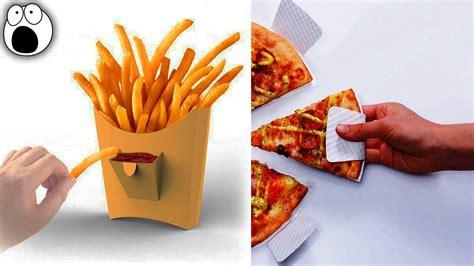 new year food package the most genius food packaging designs created