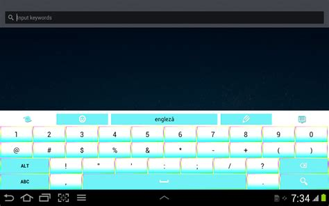 color keyboard free color keyboard free android theme the