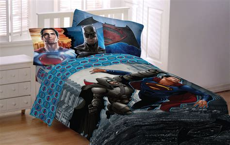 superman bedroom set compare lego batman vs superman movie twin sheet set