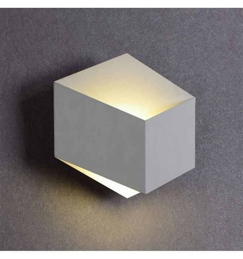 applique led design applique murale blanche design led essen