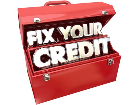credit services how do credit repair services work nextadvisor