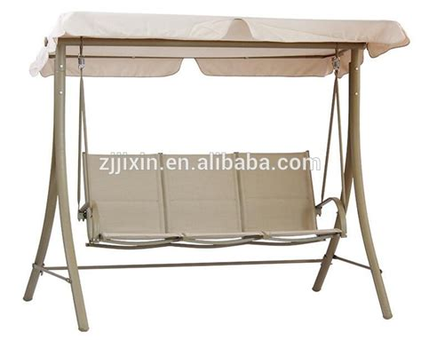 Patio Swing Liner Outdoor Patio Canopy Porch Swing Bench Garden Swing Chair