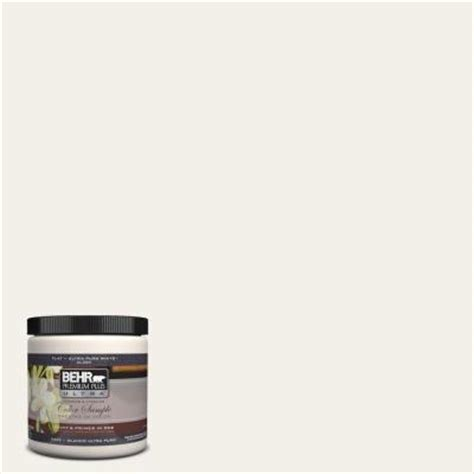 behr premium plus ultra 8 oz 780c 1 sea salt interior exterior paint sle 780c 1u the home