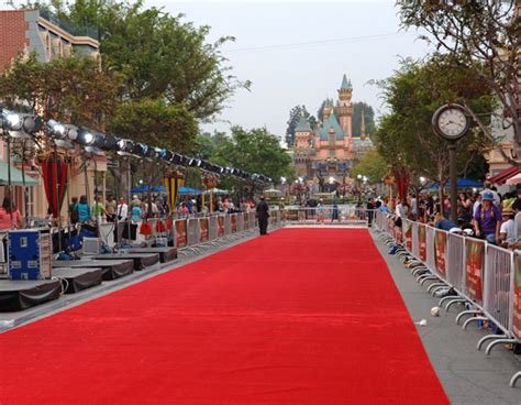 What Is A Red Carpet Event by Mckyfoto Photo Archives