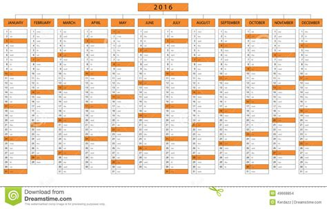 printable calendar 2016 to write notes calendar pages with writing space autos post