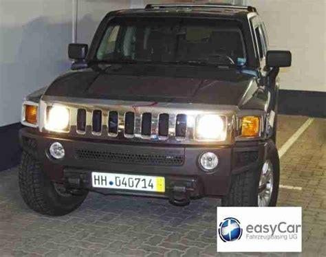Auto Leasing Ohne Anzahlung Suzuki by Hummer H3 Mietkauf Leasing Ohne Schufa M 246 Glich Die