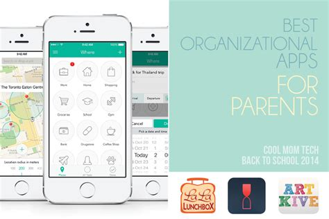 best organizational apps 10 of the best organizational apps for parents