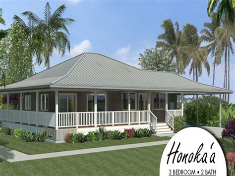 hawaii house plans hawaiian plantation style house plans hawaiian homes