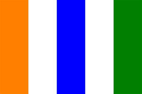 flag colors indian flag color palette