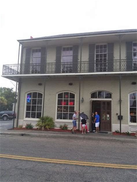 half shell oyster house biloxi front picture of half shell oyster house biloxi tripadvisor