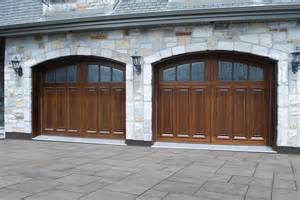 Overhead Doors Toronto Wood Garage Doors Toronto Garage Living