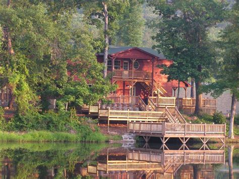 Long Lake Resort Is Oklahoma's Best Kept Secret
