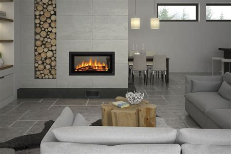 sided fireplace sided fireplaces two sides endless benefits