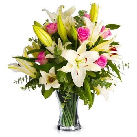 imagenes de flores naturales lilis ramos de flores para las madres