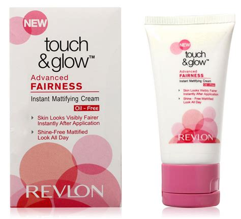 Revlon Touch And Glow april 8 2016 indian