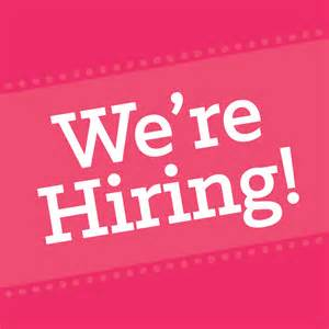 Hiring In We Are Hiring Womanafrican