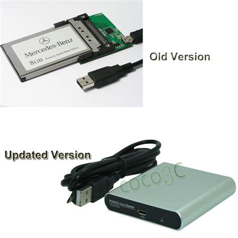 Card Reader 6 Slot Usb 2 0 Nyk V2 08 aliexpress buy free shipping usb 2 0 to 68pin pcmcia