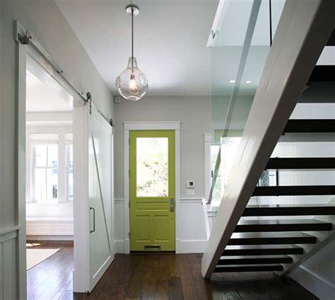 Sf Green Door by Barn Door Inspiration 40 Amazingly Creative Ideas