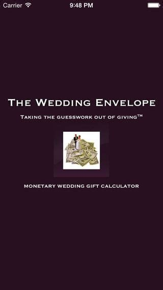 Wedding Gift Amount Calculator by Daily Ios App Deals Get These 6 Paid Apps For Free Now