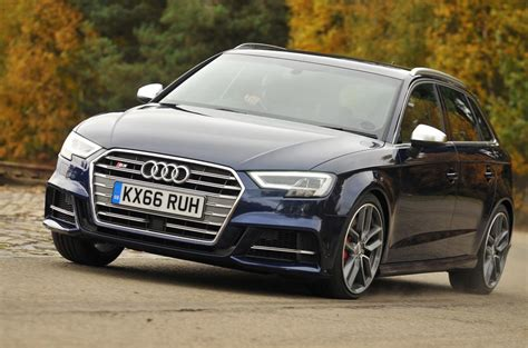 s3 review audi review audi s3 sportback