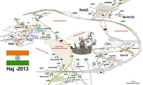 printable jeddah road map consulate general of india jeddah