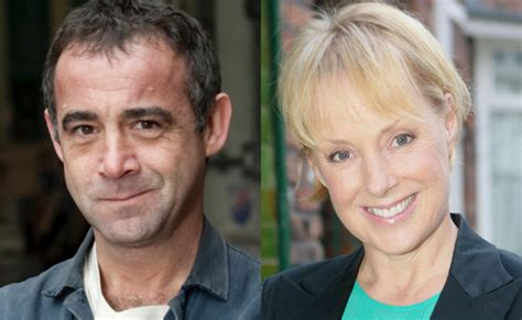 Could Kevin Get Back Together by Will Corrie S Kevin And Sally Get Back Together News