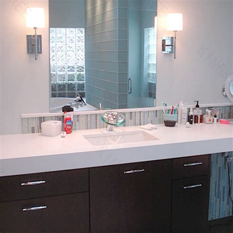 badezimmer vanity countertops ideen arbeitsplatte bad dockarm