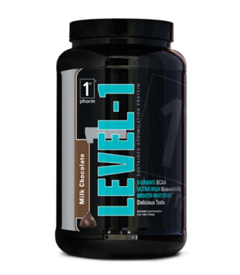 i supplements review 1st phorm level 1 protein review