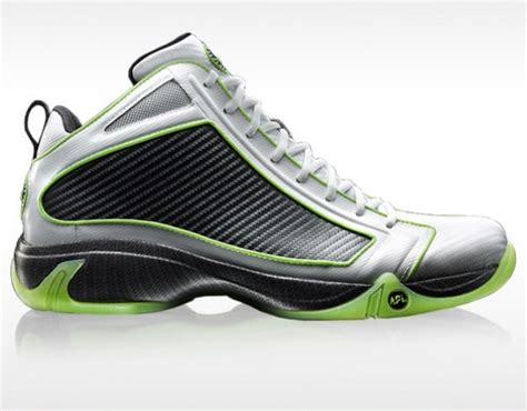 concept 1 basketball shoes banned by the nba a shoe company branches out fast company