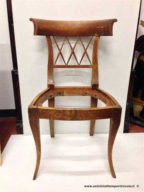 sedie antiche inglesi antichit 224 il tempo ritrovato antiquariato e restauro