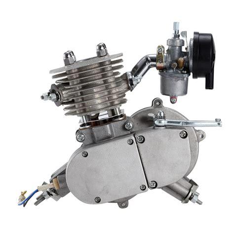 80cc Bicycle Engine Kits 2 Stroke 80cc Bicycle Engine Motor Kit Cycle Bike Gas Air