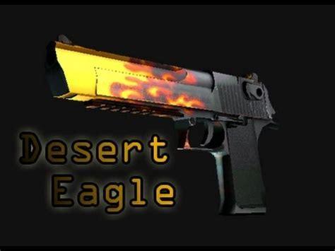 Gantungan Kunci Desert Eagle Csgo cs go desert eagle