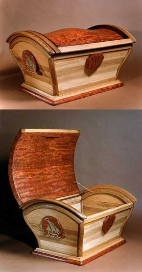 cool wooden chest ideas woodworking ideas hacer