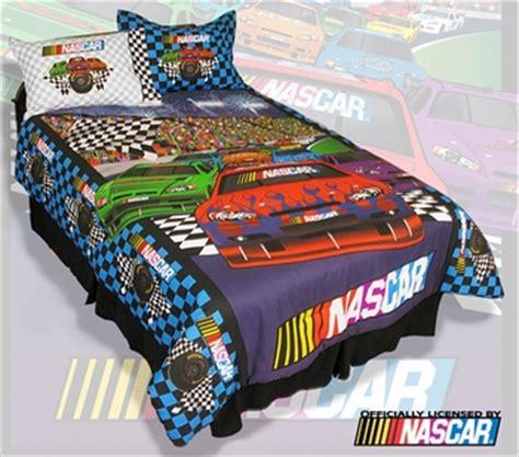Nascar Twin Full Comforter Sets Nascar Bedding Sets
