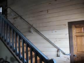 Pipe Railing Slip On Pipe Fittings Handrail Onefortythree