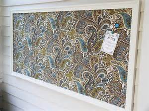 decorative bulletin boards for home decorative magnetic boards that will captivate you homesfeed