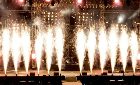 indoor fireworks  pyrotechnics pains fireworks