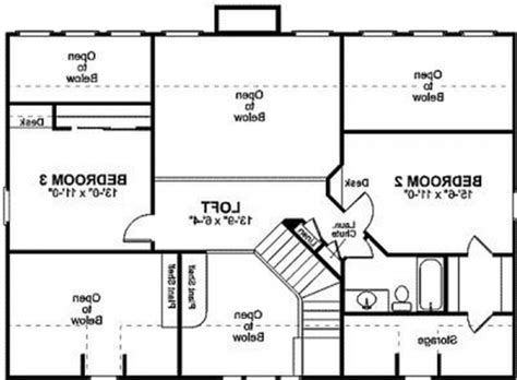 2 bedroom cers simple house plan with 3 bedrooms house floor plans